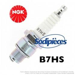 Bougie NGK type B7HS
