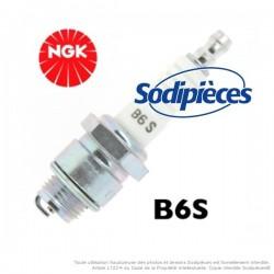 Bougie NGK type B6S