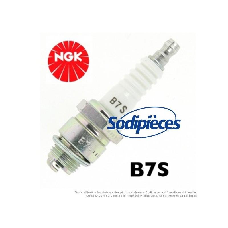 Bougie NGK type B7S