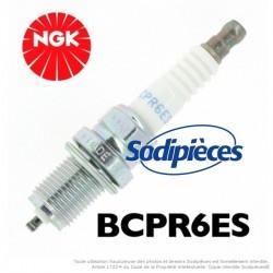 Bougie NGK type BCPR6ES