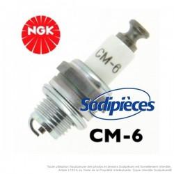 Bougie NGK type CM6