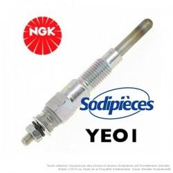 Bougie NGK type YE-01