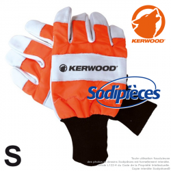 Gants forestier Kerwood