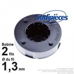 Bobine de fil pour SABO pour modèles 27-450W