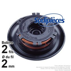 Bobine de fil pour Bosch