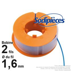 Bobine de fil pour BOSCH F16800-002