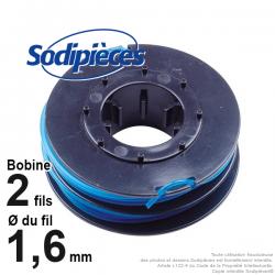 Bobine pour WOLF pour modeles RQ535, RQ740, RQ745