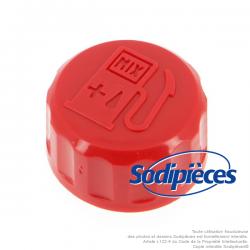 Bouchon essence pour Shindaiwa N°20040-85202. Ø ext 46 mm