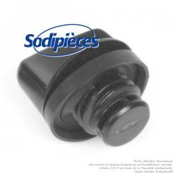 Bouchon huile pour Honda N° 15600ZG4003