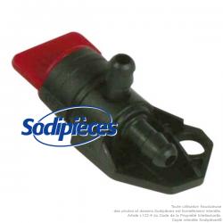 Robinet essence pour Honda GCV135/160 N°16950-ZG9-M02