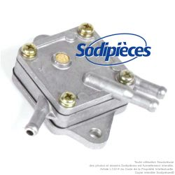 Pompe à essence pour Briggs & Stratton N° 491922, Kohler N°24-393-04