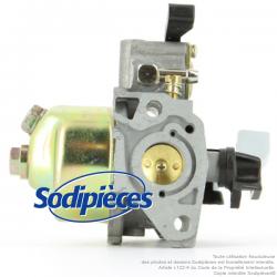 Carburateur pour HONDA GX100. Remplace 16100-Z4E-003