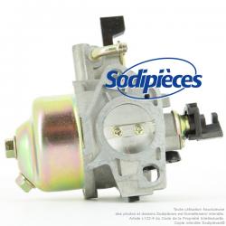 Carburateur pour HONDA GX390. Remplace 16100-ZF6-V01
