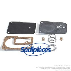Kit joints pour pompe essence pour Briggs & Stratton N° 393397
