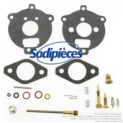 Kit réparation carburateur pour Briggs & Stratton N° 394 693, 291 763