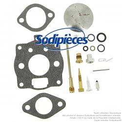 Kit réparation carburateur pour Briggs & Stratton N° 391071