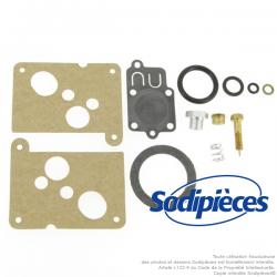 Kit réparation carburateur pour Briggs & Stratton N° 494625