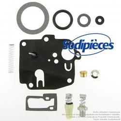 Kit réparation carburateur pour Briggs & Stratton N° 494623