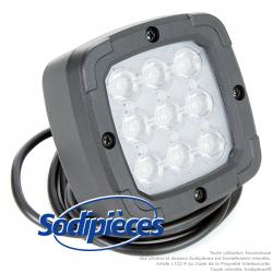 Phare LED de travail