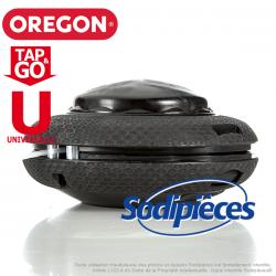 Tête débroussailleuse Oregon Gator® SpeedLoad™ supérieur à 33 cc