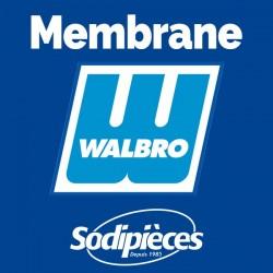 Membrane WALBRO 92-327