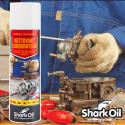 Nettoyant carburateur. Elimine gomme, dépôt, vernis 500 ml