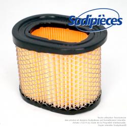 Filtre à air pour B&S 498596-690610