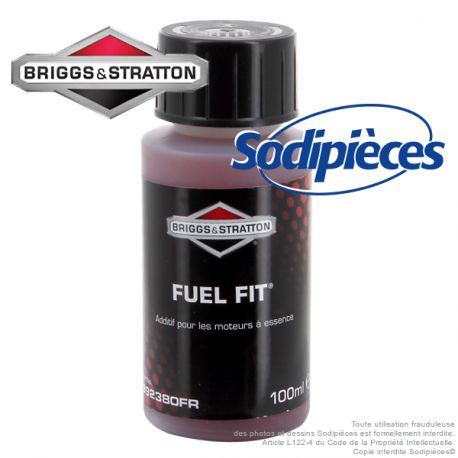additif pour moteur essence briggs stratton 100 ml. Black Bedroom Furniture Sets. Home Design Ideas