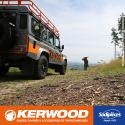 """Chaîne tronçonneuse KERWOOD 100 pieds 3/8"""", 1,1mm"""