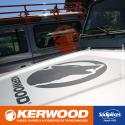 """Chaîne tronçonneuse KERWOOD 100 pieds 0.404"""", 1,6mm"""