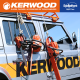 """Chaine KERWOOD 45 maillons 3/8""""LP ,1,3mm"""
