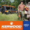 """Chaîne tronçonneuse KERWOOD 56 maillons 0.325"""", 1,6mm, modèle semi carrée"""