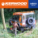 "Guide tronçonneuse Kerwood. 30 cm. 3/8""LP. 1,3 mm. 12B2KCWA"