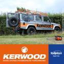"Guide tronçonneuse Kerwood. 45cm. 3/8"".1,6 mm. 18A4KLWE"