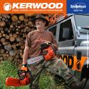 Guide tronçonneuse Kerwood. 38cm. 0,325. 1,5 mm. 15C3KSWB