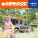 "Guide tronçonneuse Kerwood. 35 cm. 3/8""LP. 1,3 mm. 14B2KCWA"