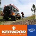 """Guide tronçonneuse Kerwood. 30 cm. 3/8LP"""". 1,3 mm. 12B2KCWD"""