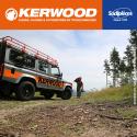 "Guide tronçonneuse Kerwood. 38cm. 0,325"". 1,6 mm. 15C4KSWE"