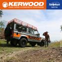 """Guide tronçonneuse Kerwood. 38cm. 3/8"""". 1,5 mm. 15A3KSWC"""