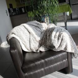 A partir de 450 € H.T : 1 plaid confort offert !