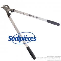 Sécateur élagueur professionnel Spear & Jackson 70 cm