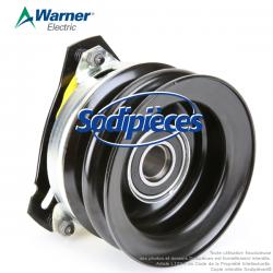 Embrayage électromagnétique remplace Warner 5215-50, Toro 92-6885, 926885, 78-6990, 92-1686