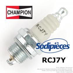 Bougie Champion CCH859 remplace RCJ7Y/T04