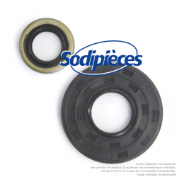 Joint spi pour Stihl  039, MS390, 038, MS380