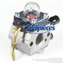 Carburateur pour Stihl 4140 120 0619, 4140 120 0612, 4137 120 0600, 4137 120 060, 4137 120 0603