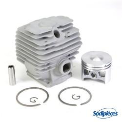 Cylindre piston pour Stihl MS211 et MS211C. 1139 020 1202