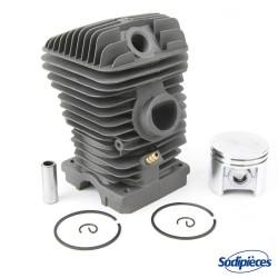 Cylindre piston pour Stihl 021, MS210. Ø 40 mm