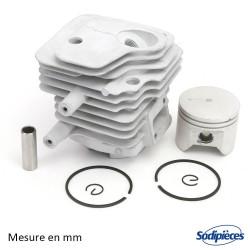 Cylindre piston découpeuse Husqvarna/Partner K650 Ø 50 mm