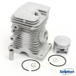 Cylindre piston tronçonneuse Stihl 018/MS180 Ø 38 mm