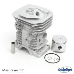 Cylindre tronçonneuse Husqvarna 137 Ø38 mm
